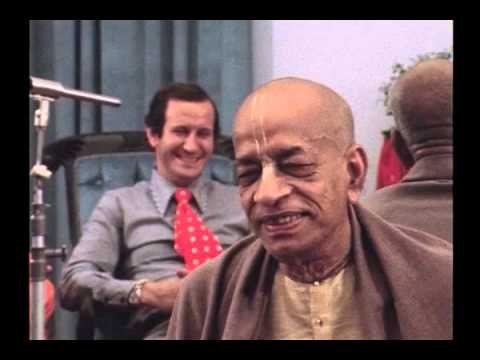 Srila Prabhupada Conversation 1 in Melbourne on May 22, 1975