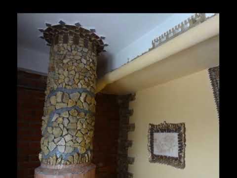 Дизайн интерьера подъезда в многоквартирном доме