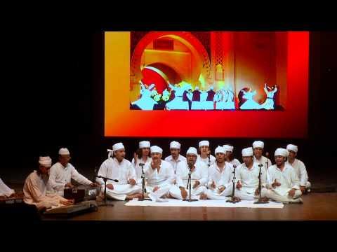 KM Day 2014: Senior Sufi Qawwali Ensemble, Manqabat e Khwaja Gareeb Nawaz