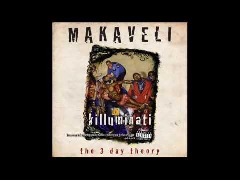 2pac AKA Makaveli- The Don killuminati: the 7 day theory