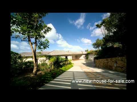 Brand New House For Sale in Antigua, Barbuda Caribbean