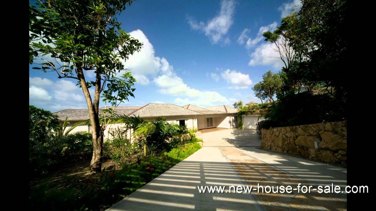 brand new house for sale in antigua barbuda caribbean youtube