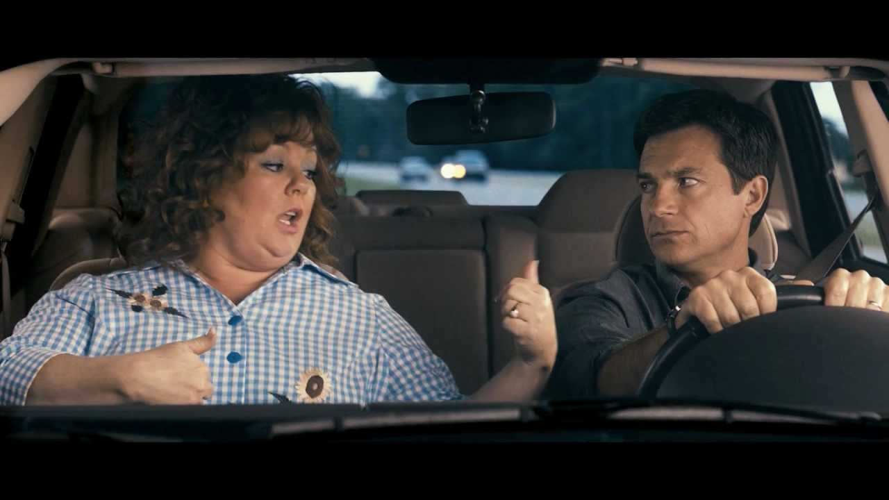 Download Identity Thief - Theatrical Trailer