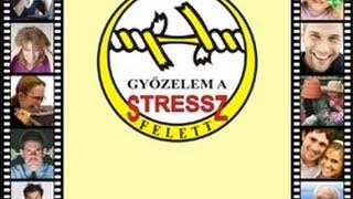 Repeat youtube video 6. Hogyan győzhetjük le a stresszt? - Mézes Judit