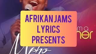 Mpho Regalo - Ndi nga si gwadamele Lyrics (Translated)