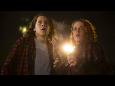 American Ultra review: 4 out of 5 stars
