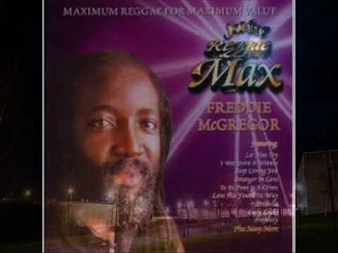 Freddie McGregor   Come On Little Girl  1997
