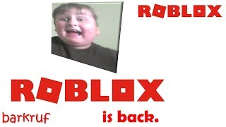 ROBLOX IS BACK! | Roblox Would You Rather..? | Roblox #85