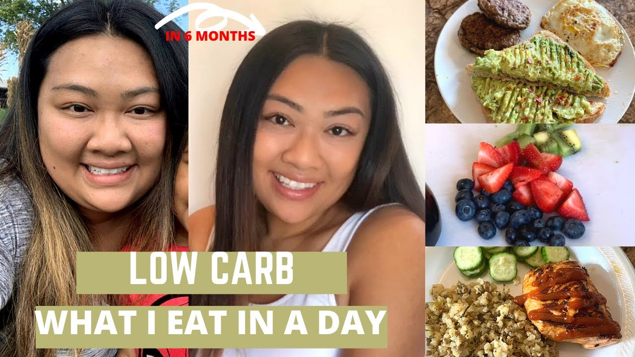 you tube low carb diet