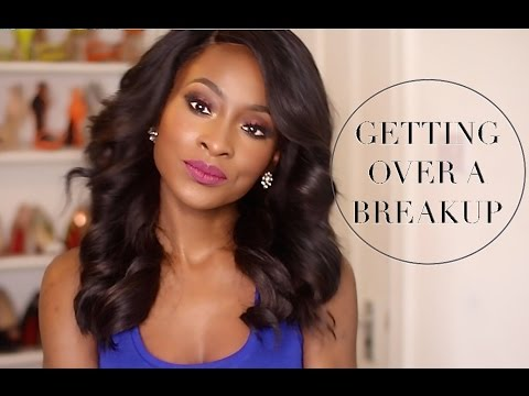 I GOT DUMPED ON FACEBOOK CHAT | TIPS FOR GETTING OVER A BREAKUP | TALKS WITH JJ