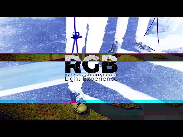 RGB18 - BACK TO THE FUTURE - 7 al 9 dicembre 2018 Roma