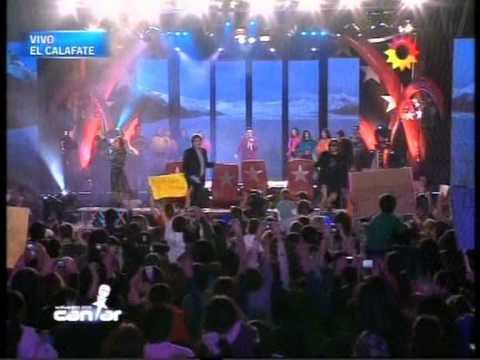 SEBASTIAN CHAVES - SOÑANDO POR CANTAR 2012.mpg