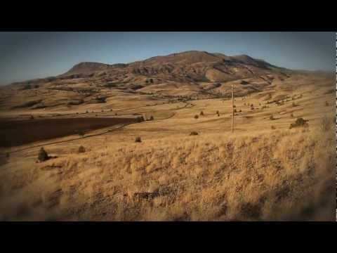 John Day Fossil Beds Teaser with Micahel Oard