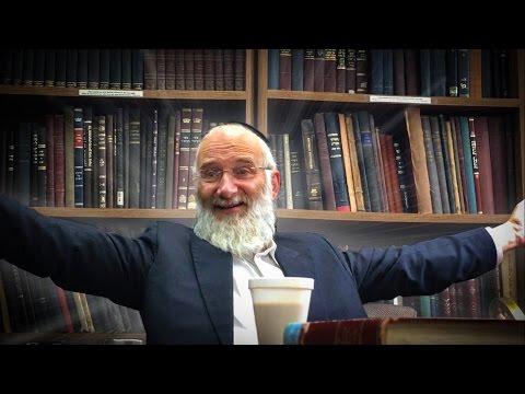 Rabbi Naftali Reich - Sefira, The Inner Light