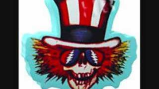 Grateful Dead Perform US Blues, 10-16-1974