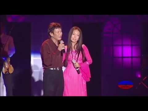 Tuan Vu My Huyen - Dung Noi Xa Nhau, Con Duong Xua Em Di