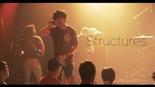 (4K) Structures Full Set Live 5-28-2014