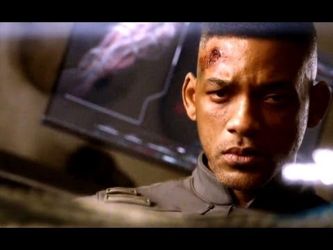 After Earth - Official Trailer (HD)