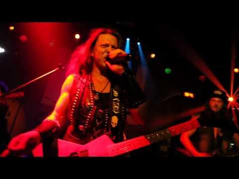 Metal Law - 'Lord of Evil' LIVE / JWD 5.9.2014