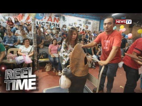 Reel Time: Paano nakapapasok sa Pilipinas ang mga produktong Japan Surplus?