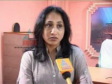 Interview with Ashwini Nachappa