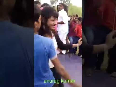 Village bhojpuri Garba HD dance