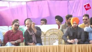 Jordan Sandhu | Gitaz Bindrakhia | Bunty Bains| Harinder Bhullar | Bindrakh Mela 2016
