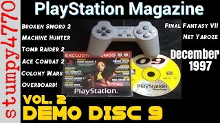 Official PlayStation Magazine:…