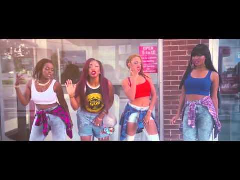 Philly's own GOOD GIRL covers Bang Bang #ROLLWITAGOODGIRL #HardRockRising