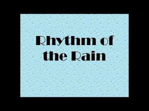 Rhythm of the Rain Lyric Video - Northside Chorus