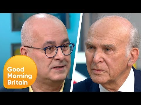 Is It Time for Theresa May to Go? | Good Morning Britain