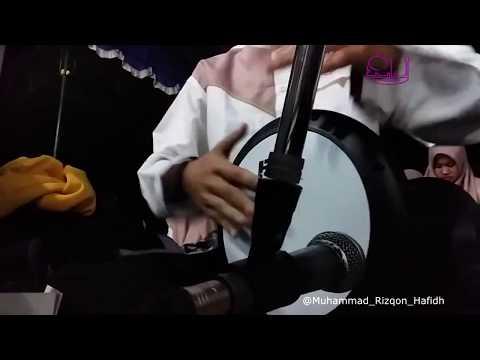 Gus Wahid Feat Elmaqashid - Qomarun Medley Rohatil (Kisah Sang Rasul)