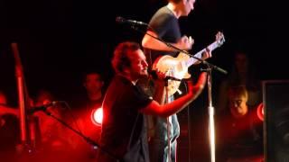 Pearl Jam - Getaway  - Ziggo Dome Amsterdam 17th June 2014