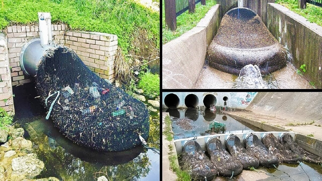 وجدت أستراليا طريقة بسيطة ومفيدة ، لإنقاذ البحر من تلوث البلاستيك