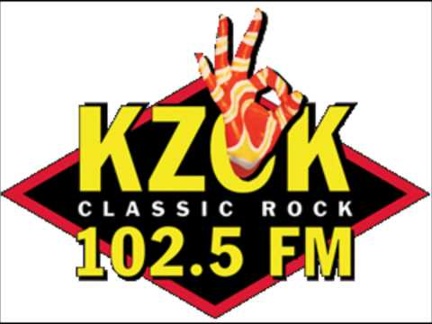 102.5 KZOK SEATTLE Imaging May 2015