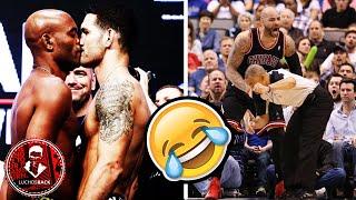Top 7 Momentos Embarazosos En Los Deportes Captados En Camara