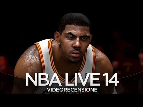 NBA Live 14 - Video Recensione HD ITA Everyeye.it