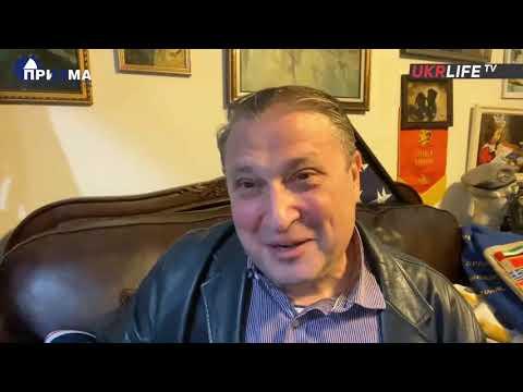 Табах: ''Пленки Порошенко-Байдена''