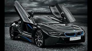 Наша бомбическая BMW i8 полностью готова! Авто из США (Беларусь)