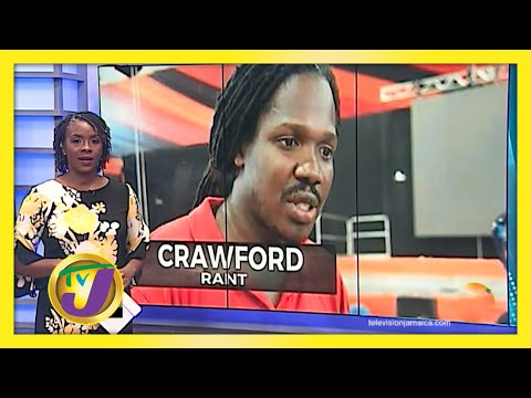Damian Crawford Leaked Voice Note   TVJ News