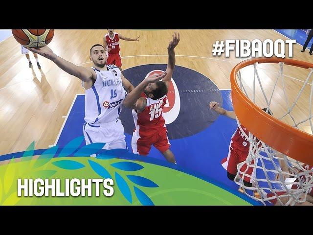 ΕΟΚ | Εθνική Ανδρών : Τα highlights από την πρώτη νίκη της Εθνικής στη πρεμιέρα του Προολυμπιακού κόντρα στο Ιράν...