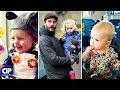 Jamie Dornan's Daughters ❝Dulcie Dornan & Elva Dornan❞ | 2018 | Cute & Beautiful Girls