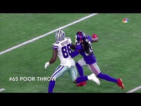 Dez Bryant, is not guilty!! (Every...