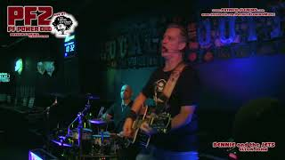 PF2: Patrick Fleming Power Duo Live at The Local Outpost - Bennie and the Jets