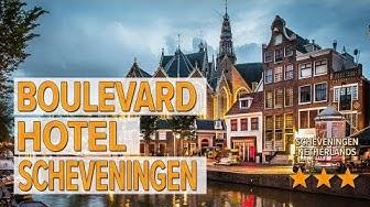 Boulevard Hotel Scheveningen hotel review | Hotels in Scheveningen | Netherlands Hotels