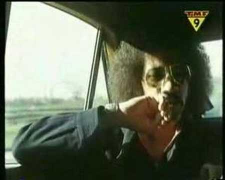 Commodores - Three Times A Lady (Promo Clip)