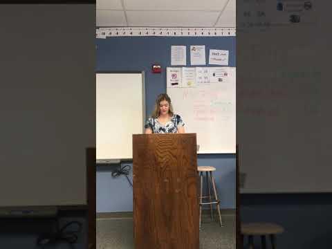 Labette Community College Fundamentals of Speech Online