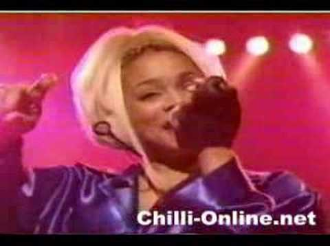 TLC - Red Light Special Live on Tour (Chilli & T-boz)