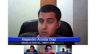 PodCast GDG Tenerife 12: Programación a Bajo Nivel