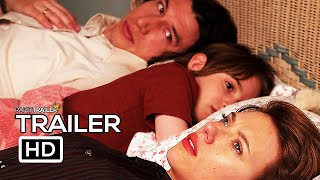MARRIAGE STORY Official Trailer #2 (2019) Scarlett Johansson, Adam Driver Movie HD